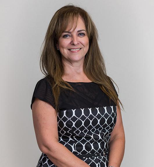 Profª Drª Luciana Toledo