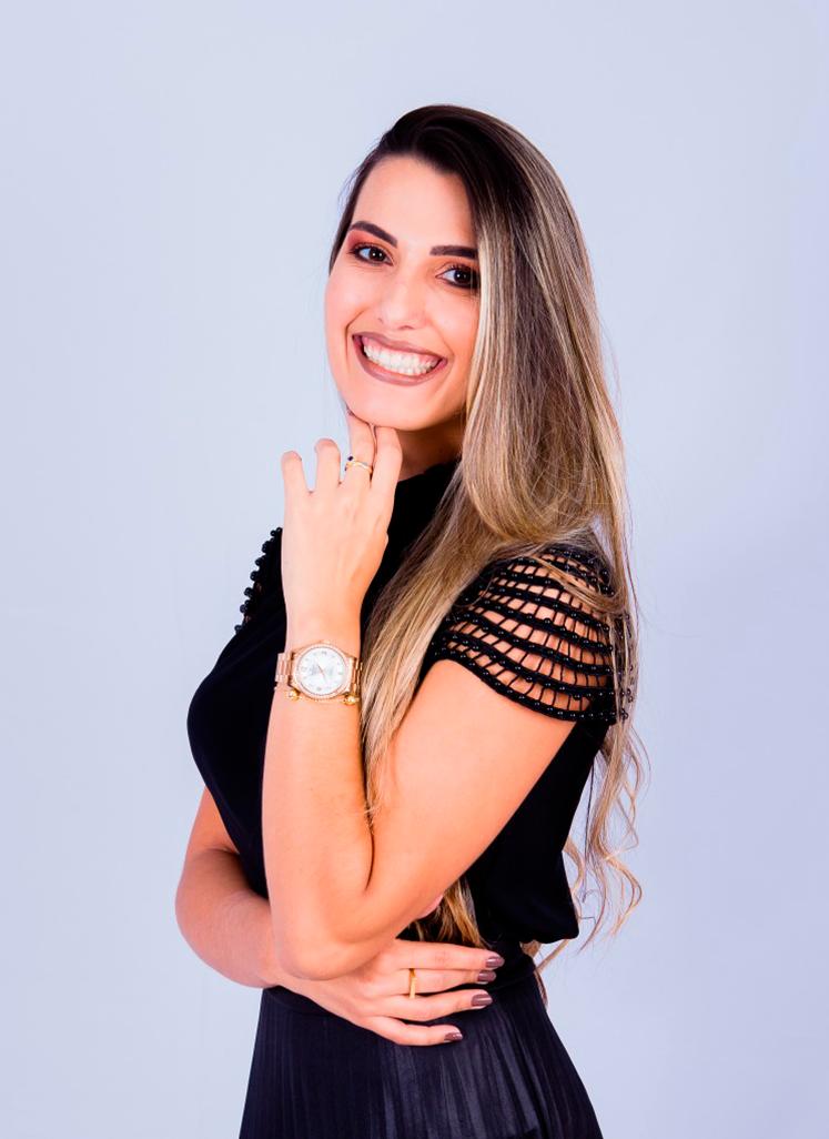 Maria Eduarda Chimello